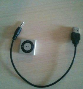 Плеер iPod shuffle 2Gb