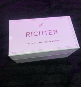 РИХТЕР 100. ЮБИЛЕЙНОЕ ИЗДАНИЕ. 50 CD BOX-SET