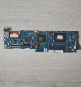 Мат.плата ASUS UX21E i5 4GB