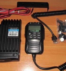 Радиостанция Optim Apollo v 3.0