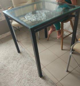 Стол кухонный икеа гранос