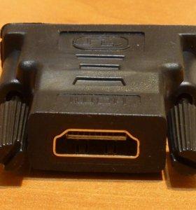 Конвертатор в HDMIL