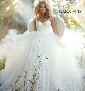 Свадебное платье rara avis (laniss) оригинал