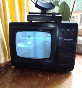 Телевизор Ореол