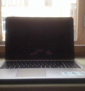 Ноутбук R540S