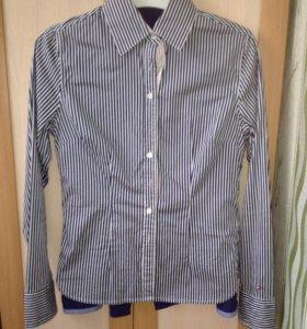 Рубашки, пиджак