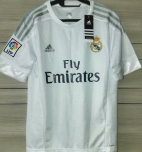 Футболка Adidas Real Madrid