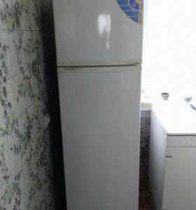 NORD двухкамерный холодильник