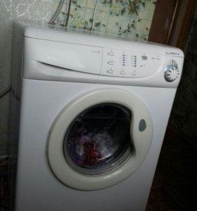 Candy стиральная машинка