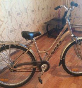 Велосипед для леди
