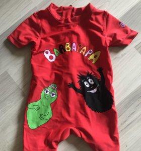 Купальник для малыша