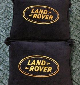 Подушки автомобильные (Land Rover)