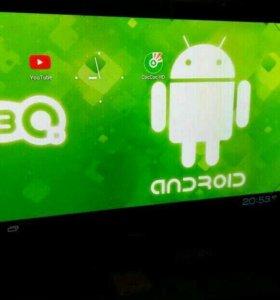 Android pristavka (Андроид приставка)