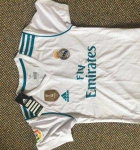 Детская форма Real Madrid