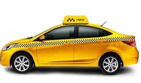 Подключение к заказам Такси бесплатно