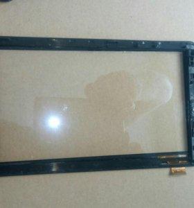 Сенсорное стекло для планшета rs-cq793-v5.0