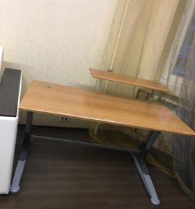 Стол компьютерный (письменный)