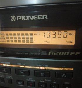 Pioneer A200EE