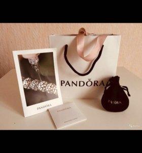 Упаковка Пандора