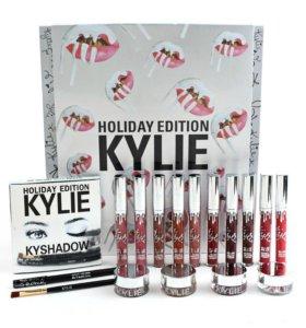 Набор косметики Кайли (Kylie Holiday BIG BOX)
