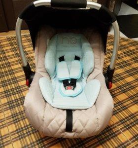 Авто люлька HAPPY BABY