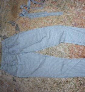 Летние джинсы Gap