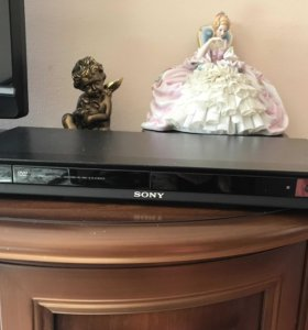CD/DVD PLAYER DVP-NS38