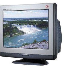 Монитор LG Flatron F920B