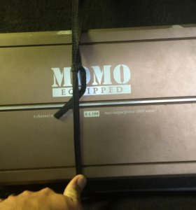 momo 4:100