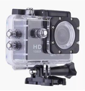 Экшн-камера DV12