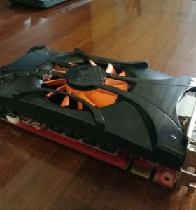Nvidia GeForce GTX 460 1024 Mb, 256 Bit