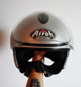 Шлем мотоциклетный Airoh City