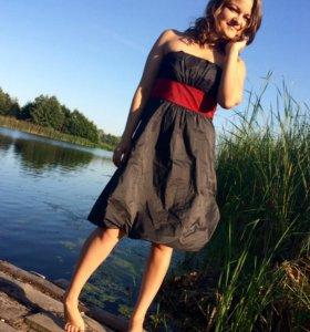 Оригинальное платье Veramont