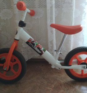 Беговел Small Rider 2 в1