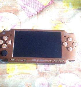 PSP - E1008