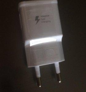 Зарядка Samsung fast charge