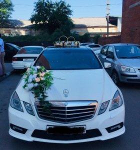 Аренда, прокат авто, свадьбы