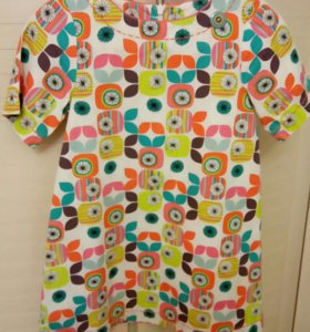 Платье dpam 6лет