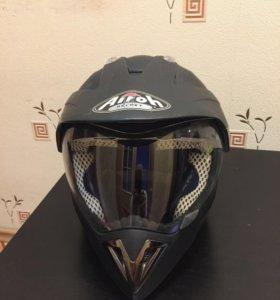 Шлем Airoh эндурный