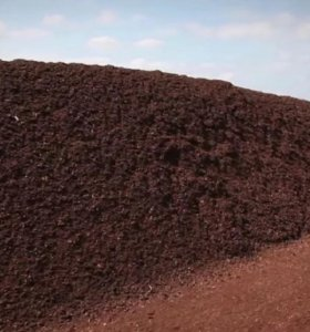 Торф, чернозём, плодородный грунт