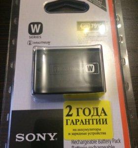 Сменный аккумулятор для Sony