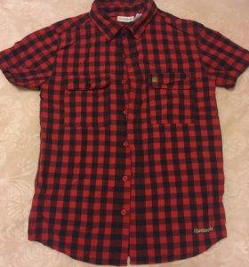Мужская рубашка Reebok