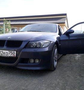 BMW 3 серия, 2006