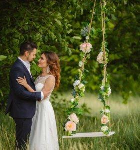 Фотограф свадебный(универсальный)