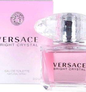 Versace bright crystal 90ml