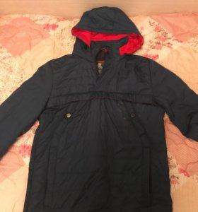 Куртка - Анарак