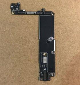 Системная плата iPhone 7/256GB