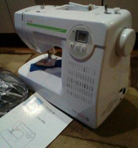 Швейная компьютерная машинка