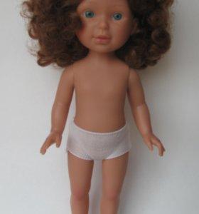 кукла Паулина