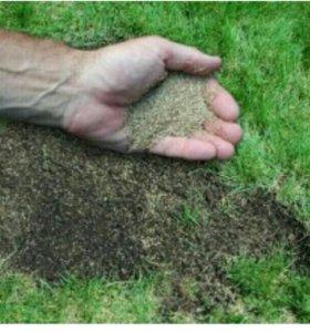 Газон универсальный (семена для посева)